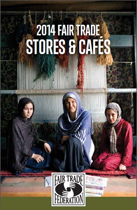 Stores & Cafes Cover 2014