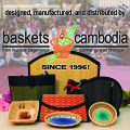 Baskets of Cambodia 2