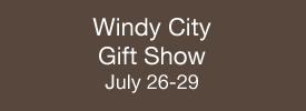 Windy City button 2