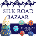 Silk Road Bazaar Ad
