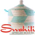 Swahili Modern