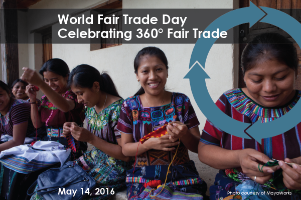 World Fair Trade Day 2016