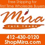 find a wholesale supplier 3rd qtr 2015 Mira Fair Trade
