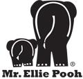 Mr. Ellie Pooh Logo